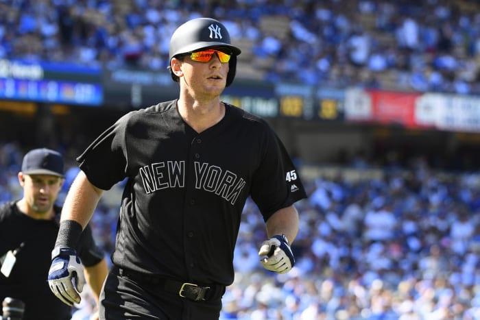 New York Yankees: Re-sign D.J. LeMahieu