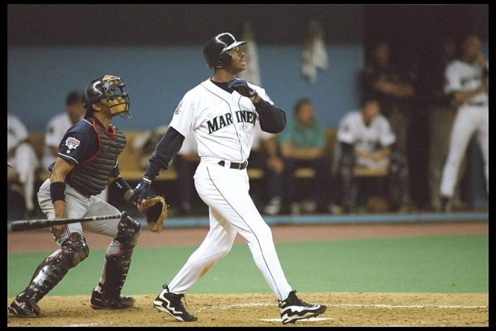 Seattle Mariners, 1995