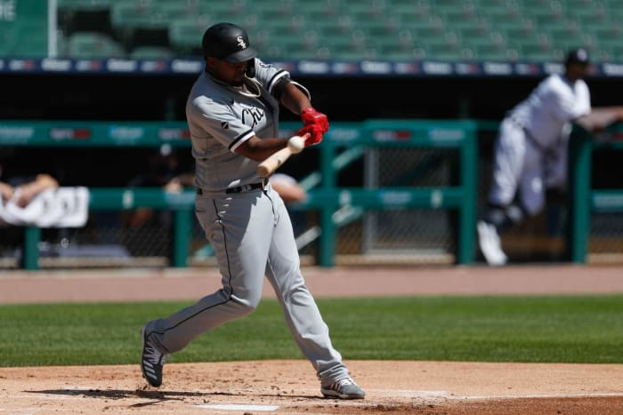23: Eloy Jimenez, OF, White Sox