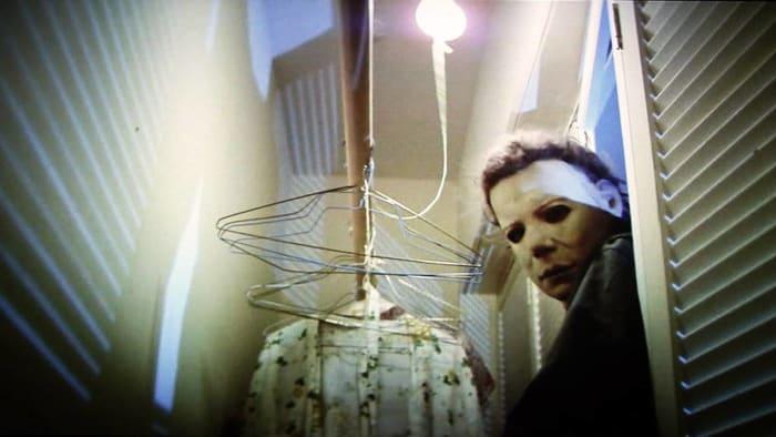 """Halloween"" (Shudder)"