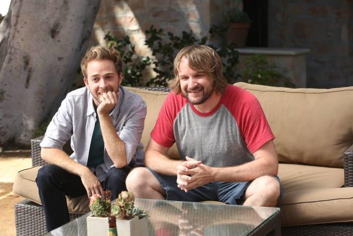 """""""Big Time in Hollywood, FL"""" (2015, one season)"""