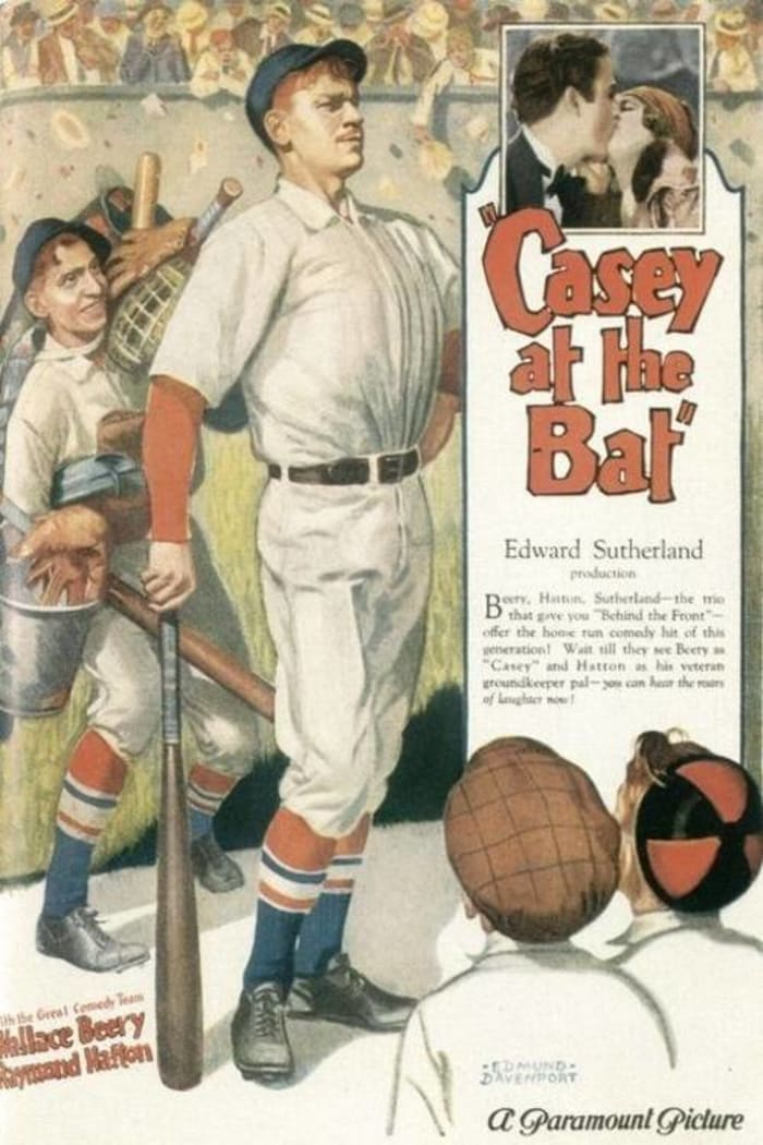 """Casey at the Bat"" (1927)"