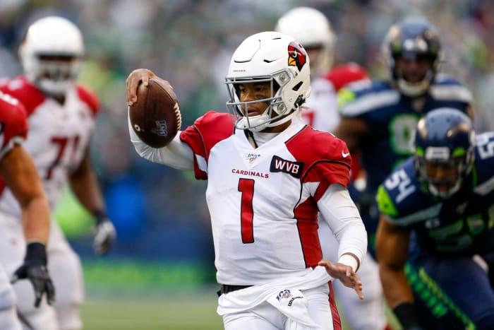 Arizona Cardinals: OL, DB, LB