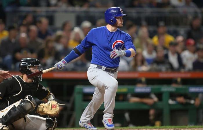 Chicago Cubs: Ian Happ, OF