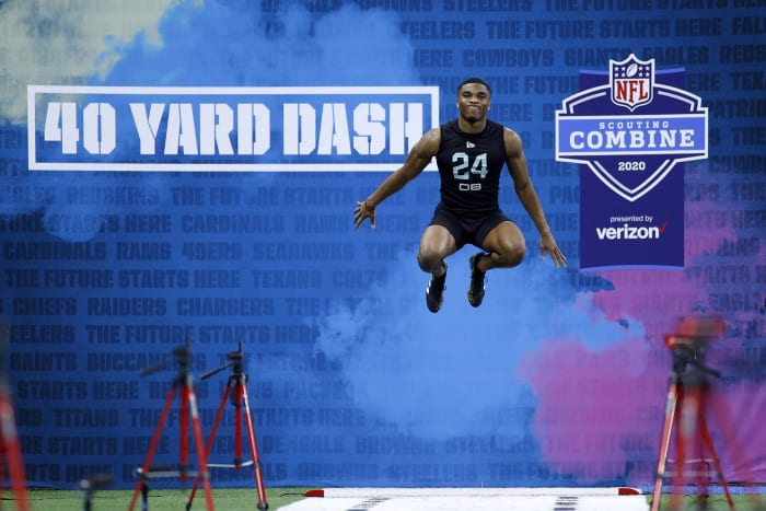 First-round NFL mock draft: March 3