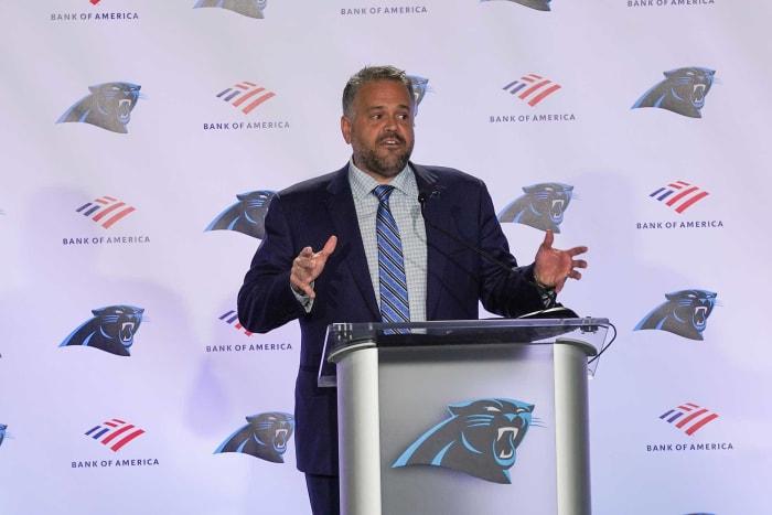 Carolina Panthers: Defense