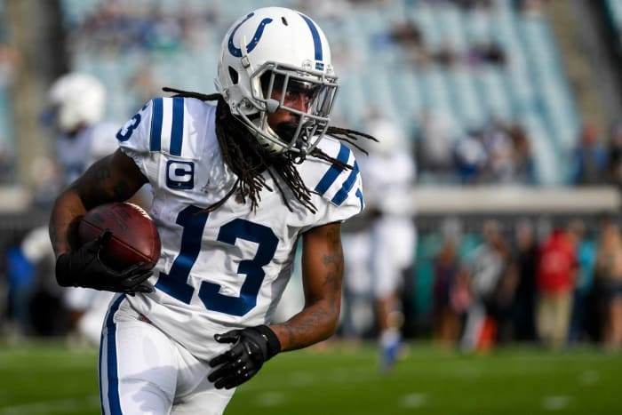 Indianapolis Colts: T.Y. Hilton, WR