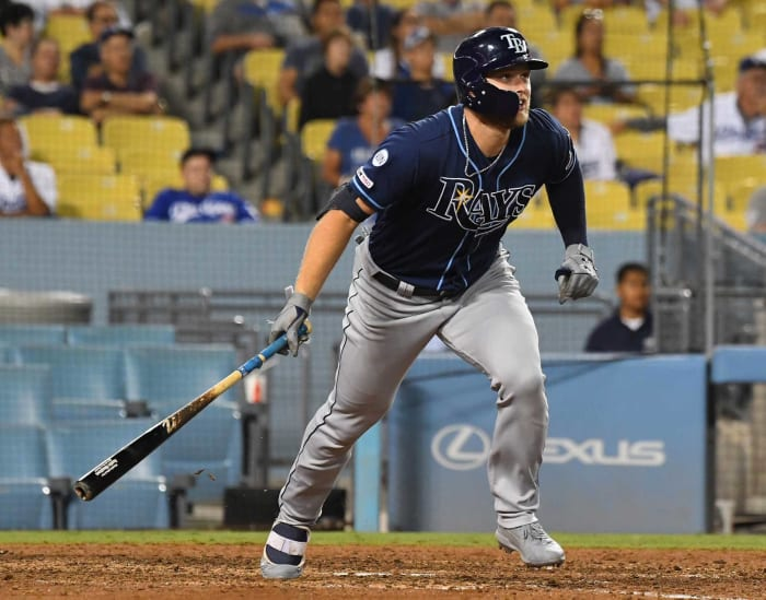 Tampa Bay Rays: Austin Meadows, OF