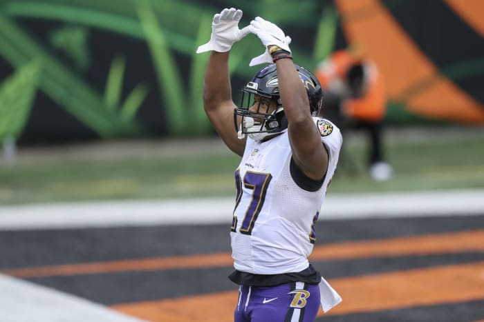 Ravens run game crushes, but can this formula hold up?