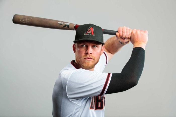 Arizona Diamondbacks: Seth Beer, 1B