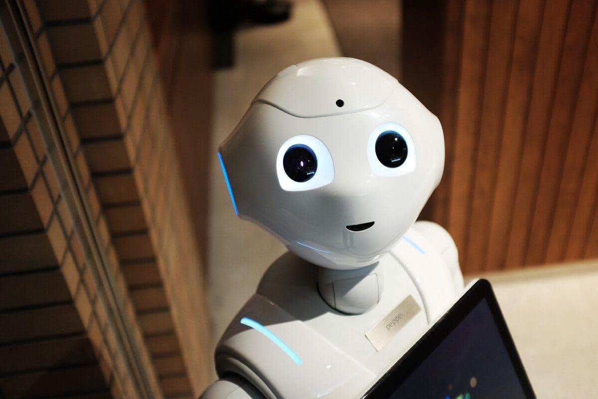 Begin Robotics—First Week Review
