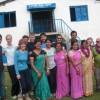 A student studying abroad with Rollins College: Traveling - Making Lives Better, Nepal