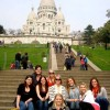 A student studying abroad with Direct Enrollment: Brighton - University of Brighton