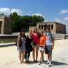 A student studying abroad with IES Abroad: Madrid - IES Abroad in Madrid, Summer