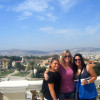 A student studying abroad with University of Indianapolis: Athens - Odyssey in Athens