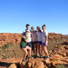 A student studying abroad with GlobaLinks Learning Abroad: Sydney - University of Sydney