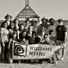 A student studying abroad with Williams College: Mystic - Williams-Mystic Maritime Studies Program