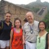 A student studying abroad with Princeton University: Beijing - Princeton in Beijing, Summer