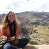 A student studying abroad with University of Northern Iowa: Arica - Culture and Intensive Spanish Program (CISP)