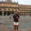 A student studying abroad with Centro Fray Luis de Leon: Summer Program in Language and Culture'