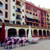 A student studying abroad with ISA Study Abroad in Valencia, Spain