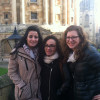 A student studying abroad with IES Abroad: London - Health Practice and Policy