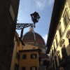 A student studying abroad with UConn: Florence - UConn in Florence, Italy