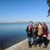 A student studying abroad with Sabanci University: Istanbul - Direct Enrollment & Exchange