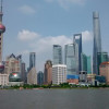 A student studying abroad with Alliance for Global Education: Shanghai - Intensive Chinese Language
