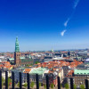 A student studying abroad with DIS Copenhagen: Summer