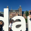 A student studying abroad with University of Westminster: London - Direct Enrollment & Exchange