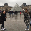 A student studying abroad with International Business Seminars / IBS: Winter Two