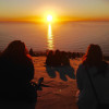 A student studying abroad with IES Abroad: Cape Town - University of Cape Town