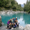 A student studying abroad with The Education Abroad Network (TEAN): Dunedin - University of Otago