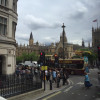 A student studying abroad with IES Abroad: London - Summer Internship