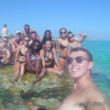 A student studying abroad with University of Nicosia - Global Semesters: Nicosia - Summer in Cyprus: Animal Science