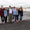 A student studying abroad with CEA: Galway, Ireland