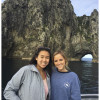 A student studying abroad with The Education Abroad Network (TEAN): New Zealand Internship Program