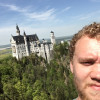 A student studying abroad with KIIS: Regensburg - Experience Regensburg (Spring Semester)