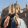 A student studying abroad with AIFS: Salamanca - University of Salamanca
