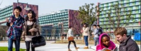 Xi'an Jiaotong-Liverpool University / XJTLU: Suzhou - Visiting Students Program