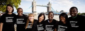 University of Westminster: London - Direct Enrollment & Exchange
