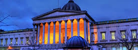 University College London (UCL): London - International Summer School for Undergraduates