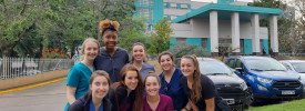 Sol Education Abroad - Spanish and Health Care Program at Elebaires in Buenos Aires, Argentina