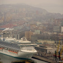 Study Abroad Reviews for SRAS: Vladivostok - The Russian Far East