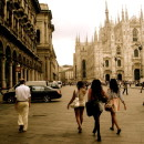 Study Abroad Reviews for IES Abroad: Milan - Study Abroad With IES Abroad