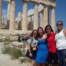 Study Abroad Reviews for Tennessee Consortium for International Studies (TnCIS): Traveling - TnCIS in Greece