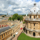 Study Abroad Reviews for Arcadia: Oxford - University of Oxford