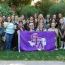 Study Abroad Reviews for Stephen F. Austin State University (SFA): Traveling - Early Childhood Education, Italy