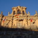Study Abroad Reviews for Travel & Education: Salamanca - University of Salamanca